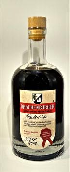 DRACHENBURGER Kräuterlikör
