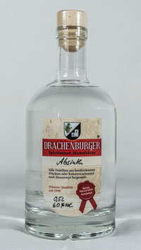 DRACHENBURGER Absinth