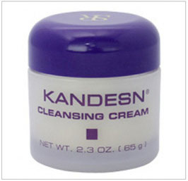 Cleansing cream Kandesn®