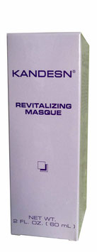 Revitalizing mask Kandesn ®