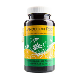 Dadelion Root ®