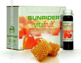 Sunrider-VitaFruit®