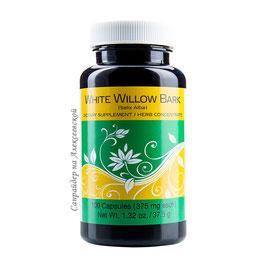 White Willow Bark ®
