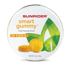 Smart Gummy™
