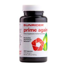 Prime Again ®