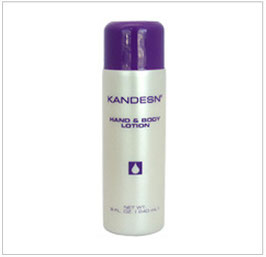 Hand&body lotion KANDESN ®
