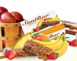 Санбар фруктовый (10 батончиков)