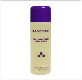 Balansing splash Kandesn ®