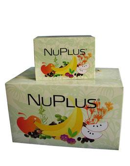NuPlus® original 60 пак.
