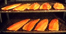 1 Seite Norwegischer Lachs (Kaltrauch)