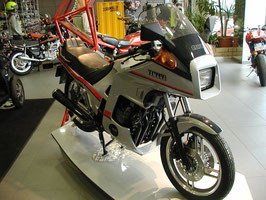 Yamaha XJ 650 Turbo