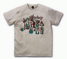 商品名 Head Hunter Original シルクスクリーンTシャツ