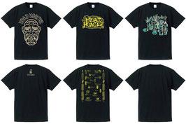 商品名Head Hunter Original シルクスクリーンTシャツ