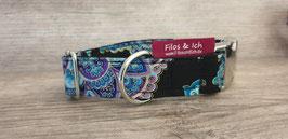 Halsband 2,5 cm (1070) Luxus