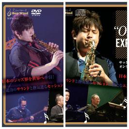 【DISC SET】J-BOP ONLINE EXPRESSION コンサートDVD+CDセット