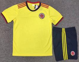 コロンビア20ホーム
