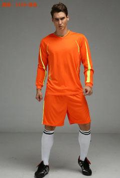 オリジナルNo.084(長袖)オレンジ色