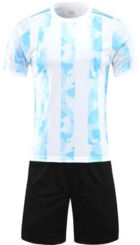 アルゼンチン20ホーム(無地)Jr.サイズ