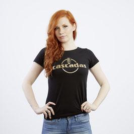 """Damen T-Shirt """"Cascadas"""""""