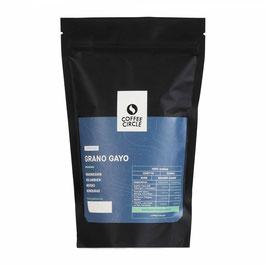 Coffee Circle - Grano Gayo Espresso ganze Bohne