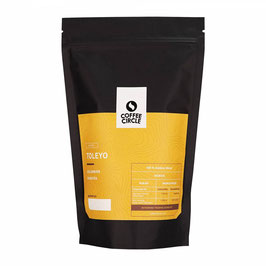 Coffee Circle - Toleyo Kaffee ganze Bohne