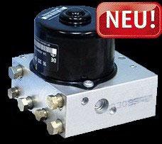 BCM-0130 ESP Reparatur Kit VOLVO C30 / C70 / S40 / V50