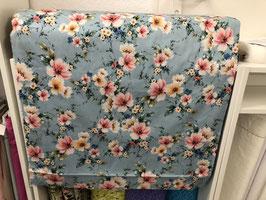 Batist Flower Print