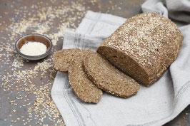 Gold Sesam - Brotbackmischung
