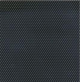 Carbonfiber zaagtand