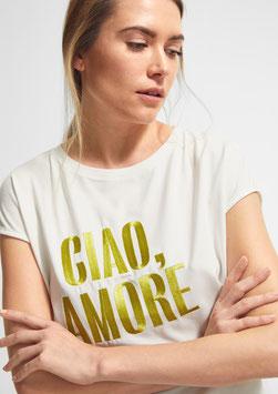 "Shirt ""Ciao Amore""  #todayfortomorrow"