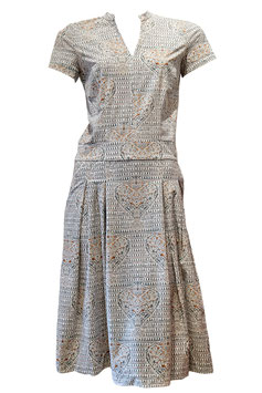 Therese 20 3 W.E.T. Kleid