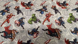 PATCH ESTAMPADO PERSONAJES MARVEL