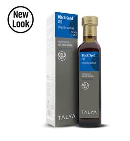 Turkish Black Seed Oil 8.45 fl.oz