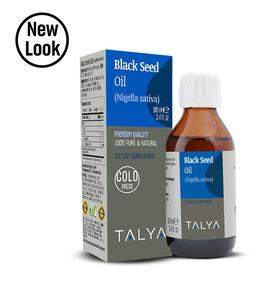 Turkish Black Seed Oil 3.4 fl.oz