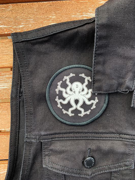 Status Croix - OCTOPUS PATCH