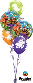 Dino-tastic Birthday