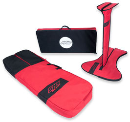 AXIS Foil Boardbags