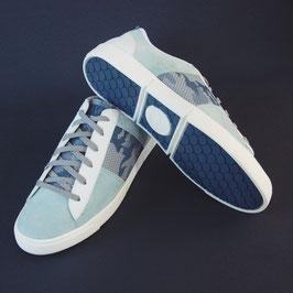 COLLECTION PRINTEMPS/ ETE - Bleu camo