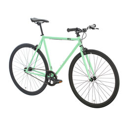 6KU Singlespeed Milan 2 - Design in Pastell Mint