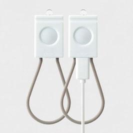 Bookman Light USB - weiß