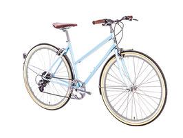 6KU Odessa Ladysbike 8-Gang Maryland blau