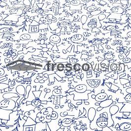 Deckenbild 32 für Rasterdecke