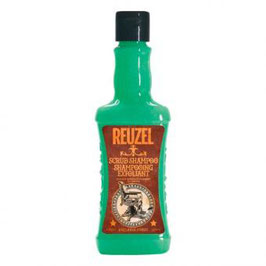 REUZEL  Scrub Shampoo (Anti-Schuppen)