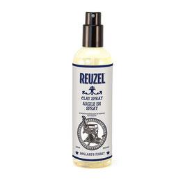REUZEL  Clay Spray Haarfestiger MATT