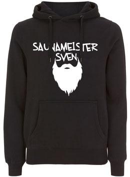 Pullover Saunameister Sven