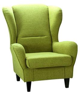 Webstoff Pistazie, grün