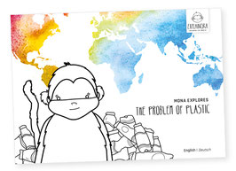 1 Heft - The problem of plastic