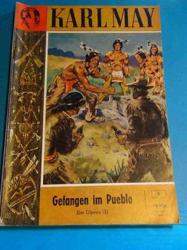 Gefangen im Pueblo (Band 8)