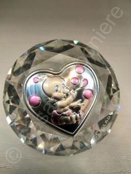 Tauf Diamanten Rosa