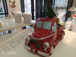 Weihnachtsmobil